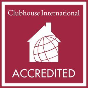 クラブハウスインターナショナルの国際認証が3年認証にアップグレードされました